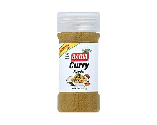 Badia Curry Powder