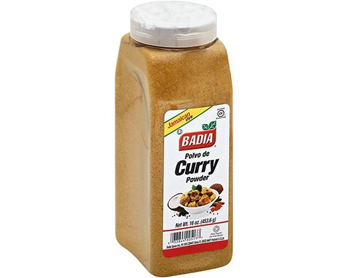 Badia Curry