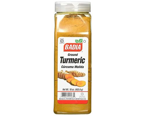 Badia Ground Tumeric
