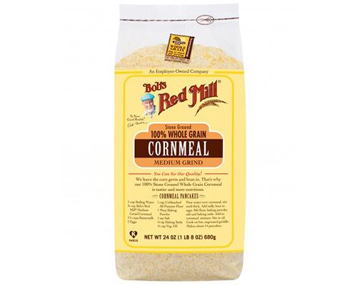 Bob's Red Mill Corn Meal