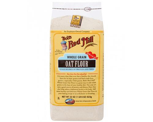 Bob's Red Mill Organic Oat Flour