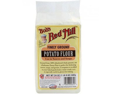 Bob's Red Mill Potato Flour
