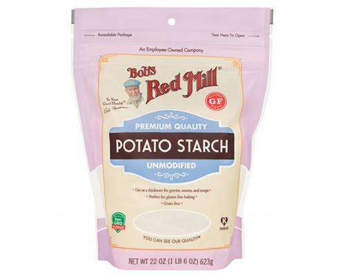 Bob's Red Mill Potato Starch Unmodified