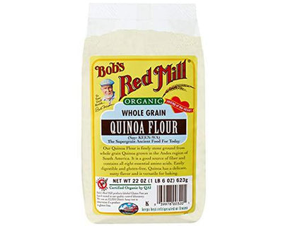 Bob's Red Mill Quinoa Flour