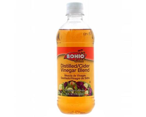 Bohio Gold Cider Vinegar