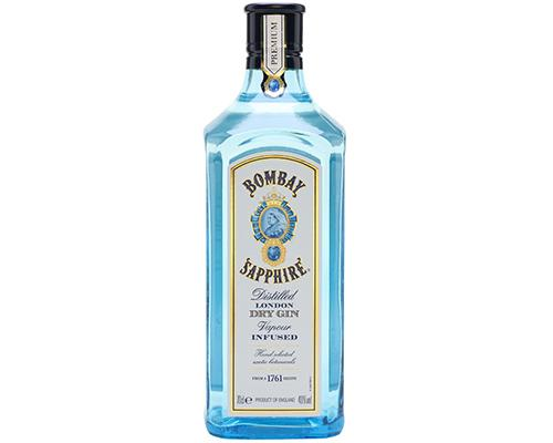Bombay Sapphire Distilled London Dry Gin