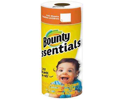 Bounty Essentials Paper Towel - 1 ea.