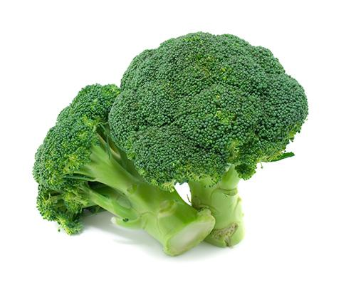 Broccoli Crown - per lb