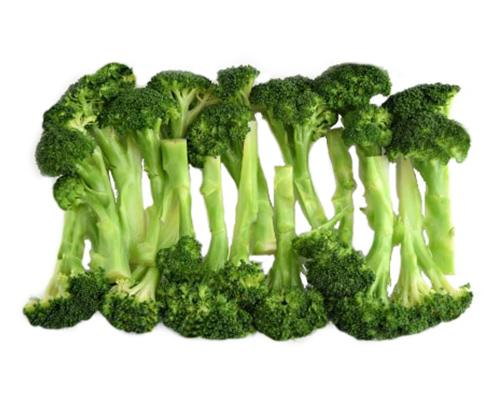 Broccoli Spears - 1 pk