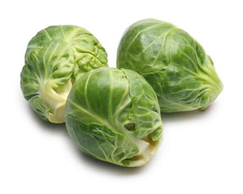Brussel Sprout - per lb