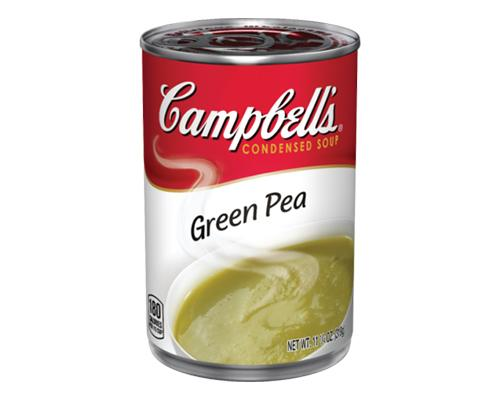 Campbell's Green Pea Soup
