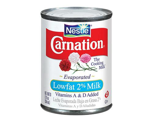 Carnation Evaporated Milk Low Fat