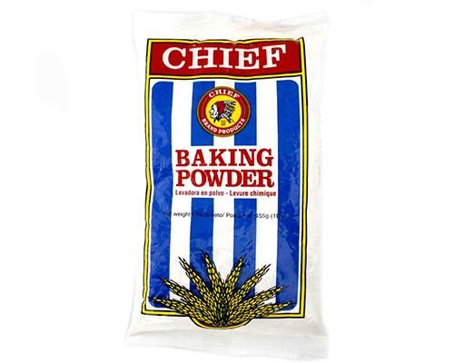 Chief Baking Powder