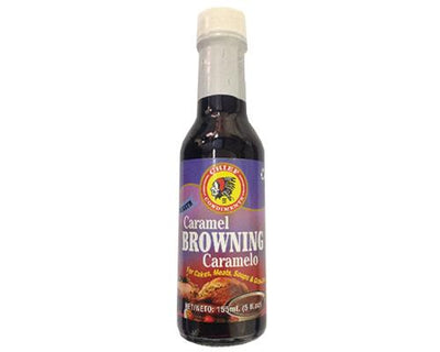 Chief Caramel Browning