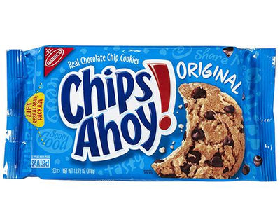 Chips Ahoy Cookies Original