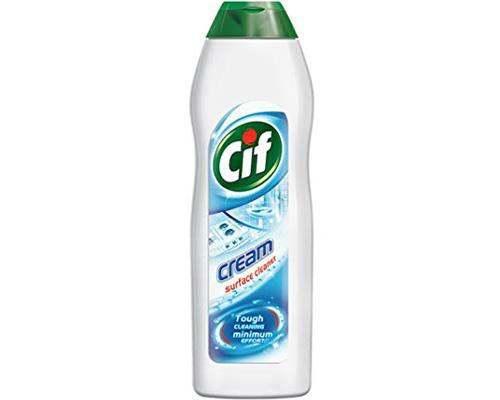 Cif Cream Cleaner - 250 ml