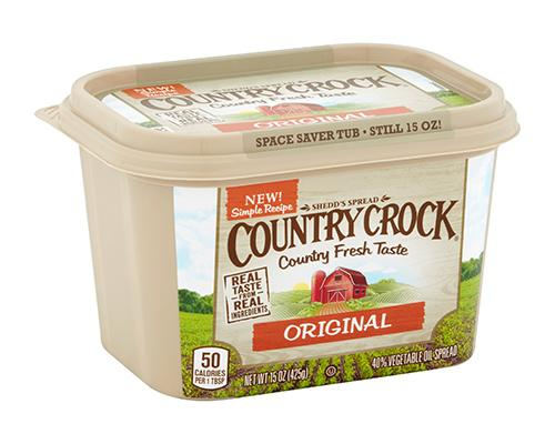 Country Crock Butter Original