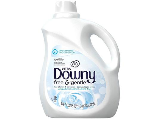 Downy Free & Gentle