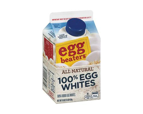 Egg Beaters All Natural 100 % Egg Whites