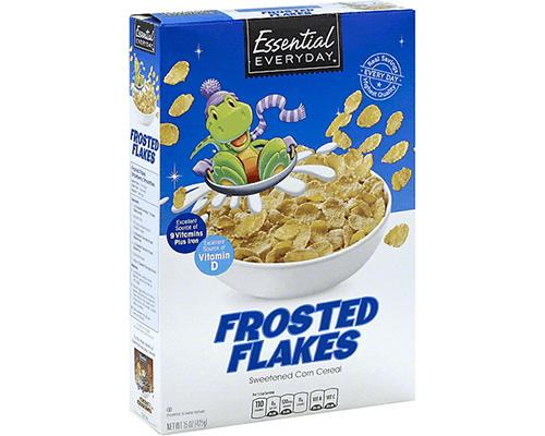 Essential Everyday Frosted Flakes