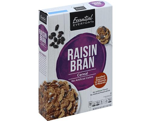 Essential Everyday Raisin Bran