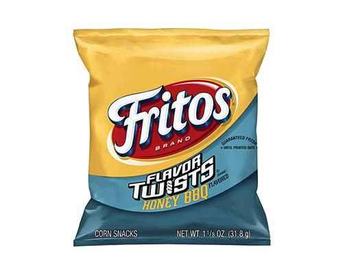 Fritos Twists Potato Chips