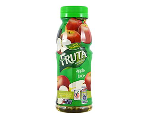 Fruta Apple Juice - 520 ml