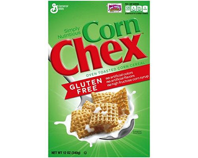 General Mills Corn Chex Cereal