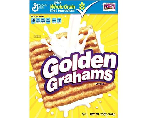 General Mills Golden Graham