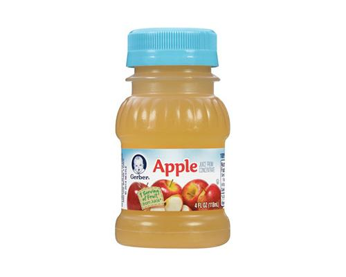 Gerber Apple Juice