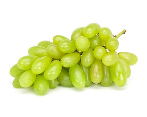 Green Grapes - per lb