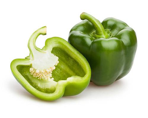 Green Pepper - per lb