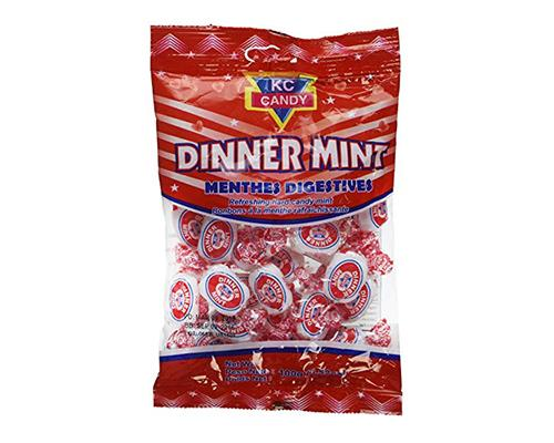 KC Candy Dinner Mints