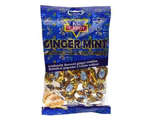KC Candy Ginger Mints
