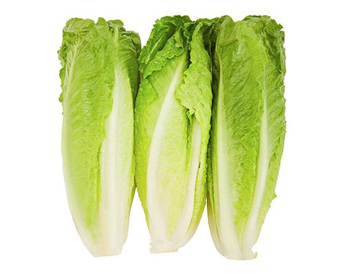 Lettuce Romaine Hearts - 3 ct