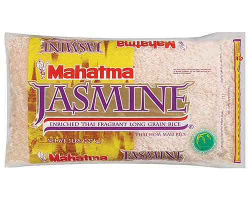 Mahatma Jasmine Long Grain Rice