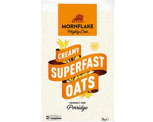 Mornflake Oats