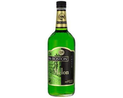 Mr.Boston Melon Liqueur