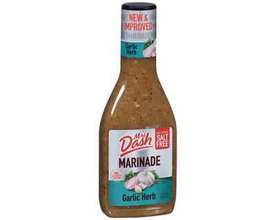 Mrs Dash Marinade Garlic & Herb