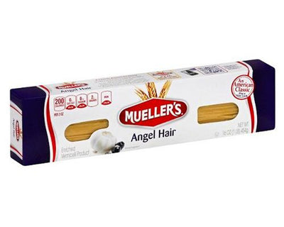 Mueller's Angel Hair