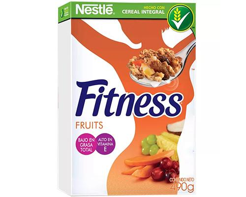 Nestle Fitness Cereal Fruits