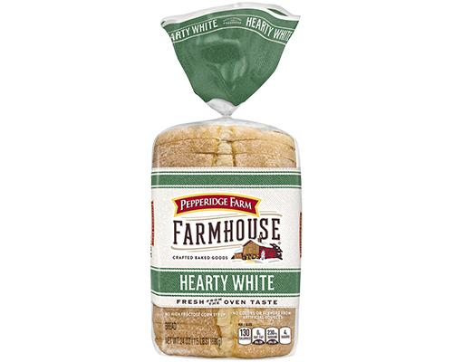 Pepperidge Farm Hearty White Bread