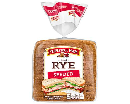 Pepperidge Farm Italian Seeded Bread