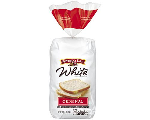 Pepperidge Farm White Bread Original