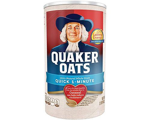 Quaker Oats Quick One Minute
