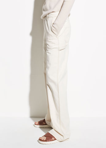 Carpenter Pant in Natural