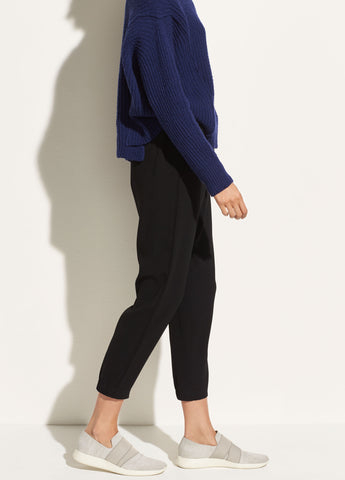 Easy Pull-On Pant in Black