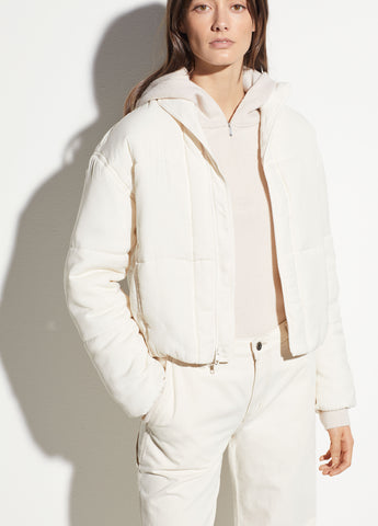 Soft Bomber in Pampas