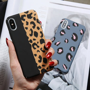 """Wild Thing"" iPhone Case Soft Cover"