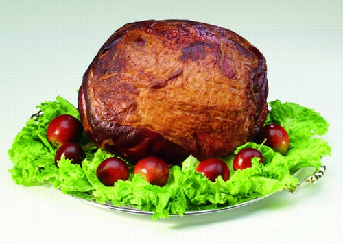 C84-Apple Boneless Half Ham 5-6 lbs.